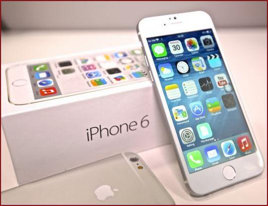 Когда iPhone 6 увидят в Украине?