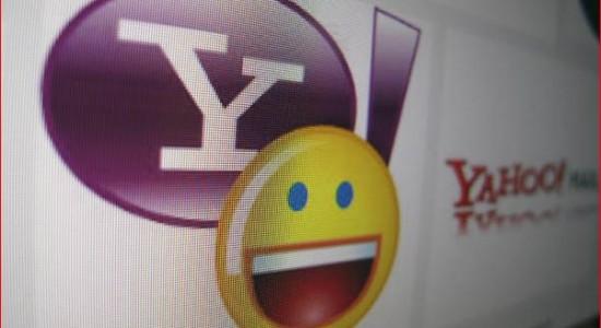 Microsoft и Yahoo!: продажа конфиденциальной информации политическим компаниям.