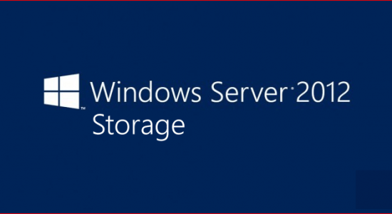 Microsoft Windows Storage Server R2