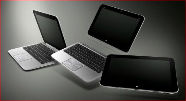 Ноутбуки и ультрабуки HP