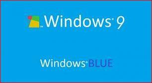 Новости и слухи о Windows 9/Blue