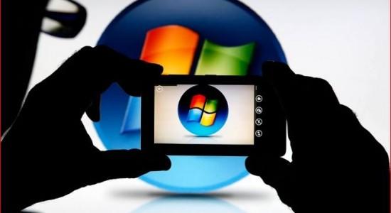 О товарном знаке Microsoft