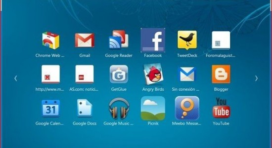 Превратится ли Windows 8 в Windows Blue?