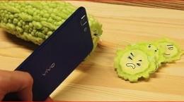 самый тонкий смартфон 2014