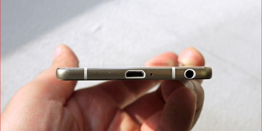 смартфон с толщиной менее 6 мм