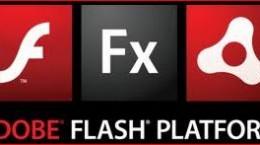 Технология Flash и проблемы безопасности.