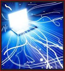 Ускорение скорости Интернета в Windows 7.